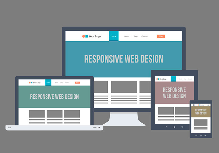 site response mobile-friendly